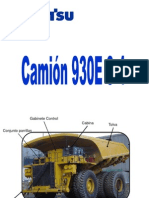930E Operación 2007 Completo