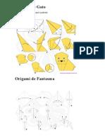 Origami s
