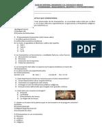 Guía Última Humanismo, Renacimiento y Reforma