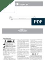 DMS-3.1+manual
