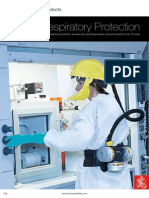 Hsp Respiratory Protection Chapter Uk