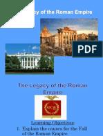 roman empire ppt a word doc