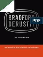 Bradsford Clean Preserve