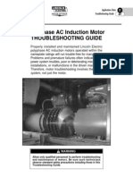 121913274 Electric Motor Troubleshooting Polyphase