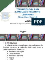 Tecnologia e Aprendizagem No Ensino de Línguas