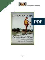 Ussia Alfonso - La Albariza de Los Juncos 2 - El Secuestro de Mama