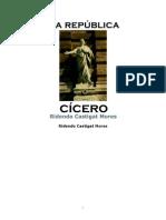 Da Republica - Marcus Tuluus Cicero