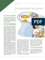 Atenção Humanizada Ao Parto (Parto Amamentação Gestação Cesária Cesariana  Obstetricia Gravidez) 53b2f582865
