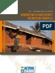Introduction to food security (Acf Secu Gb Janv2008)