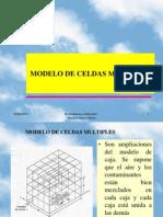 Modelos de Celdas Multiples