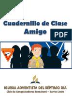 01 Cuadernillo Amigo