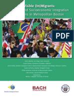 1015 Brazilian Immigrants