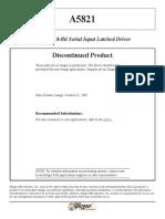 A5821-Datasheet