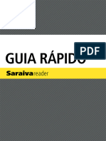 Guia Rápido - Saraiva Reader