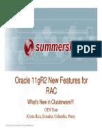 11g RAC Latest