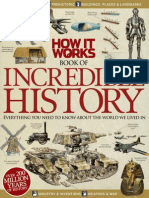 How It Works Book of Incredible History