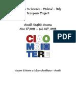 English Course by Amalfi