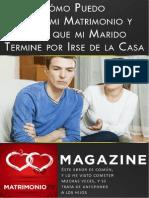 PDF1_Cómo Puedo Salvar Mi Matrimonio y Evitar Que Mi Marido Se Vaya de La Casa