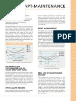 Software APT-Maintenance Brochure
