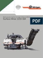 Catalogo 2200SM ENG