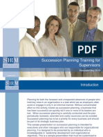 Ppt Succession Planning