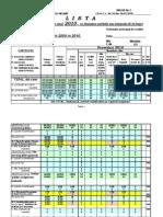 Buget 2010 (2)