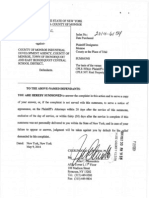 Bersin 5.29 Lawsuit