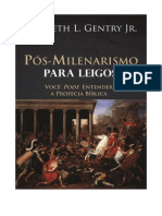 Pos Milenarismo Leigos eBook