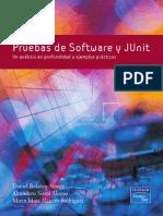 Pruebas de Software y JUnit - Daniel Bolanos Alonso