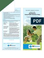 SBI Grp Health Leaflet Eng