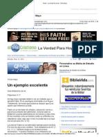 405192Gmail - La Verdad Para Hoy_Un Ejemplo Excelente_Filipenses 3y17