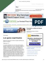 405203Gmail - La Verdad Para Hoy_Los Guías Espirituales_Filipenses 3y17