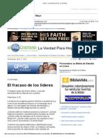 405214Gmail - La Verdad Para Hoy_El Fracaso de Los Líderes_Filipenses 2y20
