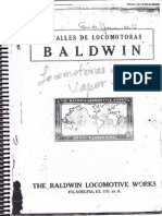 Baldwin Parts