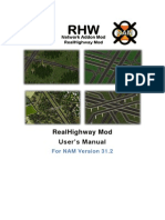 RHW Users Manual