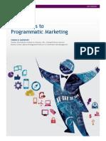 DataXu Whitepaper Davenport 3 Steps Programmatic