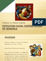 Conceptos Estructura Social