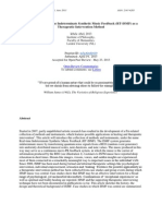 30-100-2-PB JNL Vol2 Nr1 IebeleAbel RT-IsMF Therapeutic Intervention
