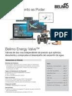 Energy Valve TechDoc LA