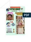 Super Student Monthly=June-2014