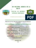 Practica Nº 02 Metodologia Analisis de Suelo