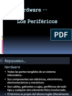 Perifericos  - 2014
