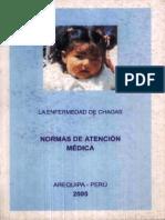 Nt Chagas 2005