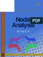 Nodal Analysis
