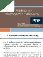 F-5 Marketingo Mix - Promoción y Publicidad