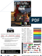 IWS Motor Coach Catalog | Trailer (Vehicle) | Elevator