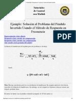 CTM Ejemplo_ Respuesta en Frecuencia_ Control del Péndulo Invertido.pdf