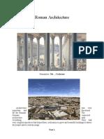 Www.referat.ro Roman Architecture c9061