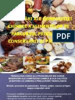Cursul Modificari La Procesare Carne