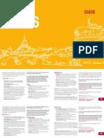 Guide Roma Pass 2014